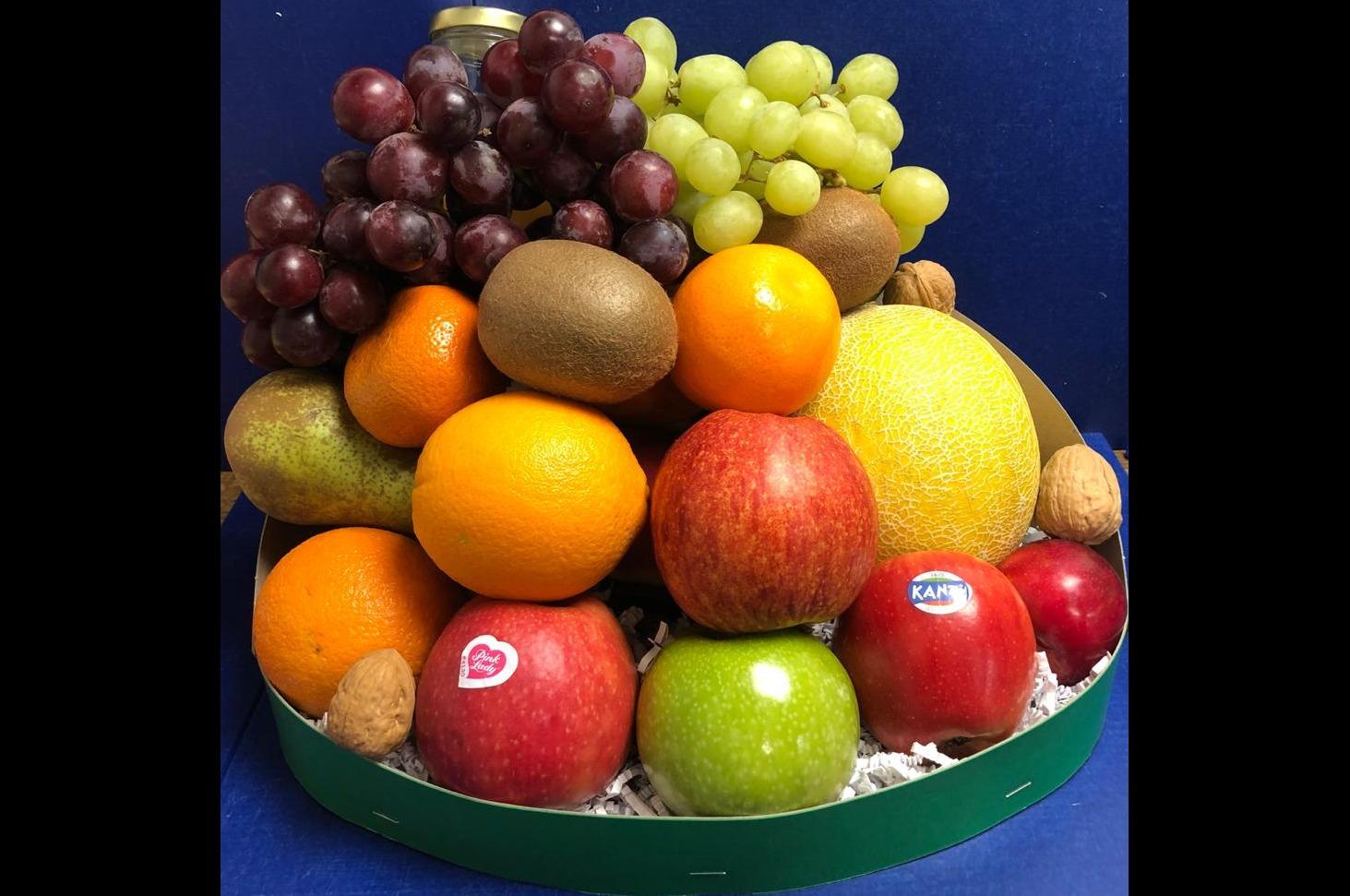 Fruitmand € 25.00