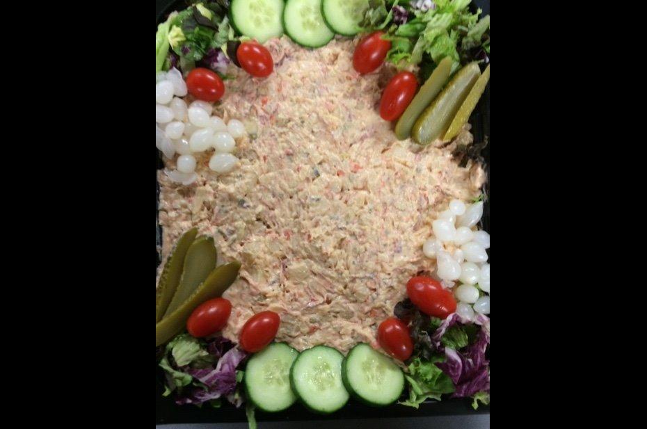 Huzaren salalde opgemaakt